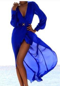 Cobalt blue <3