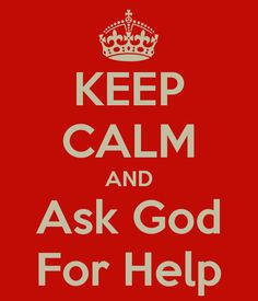 ~Many of us have learned to push ourselves hard, when the problem is that we're already pushed too hard.  Ask God to help when you feel overwhelmed.~ John 14:13 NLT You can ask for anything in my name, and I will do it, so that the Son can bring glory to the Father.