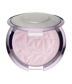 Shimmering Skin Perfector Pressed - Prismatic Amethyst   BECCA   Cult Beauty