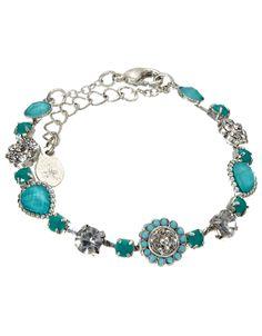 Essouiaira Clasp Bracelet