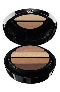 Giorgio Armani 'Eyes to Kill' Shimmer Palette available at #Nordstrom