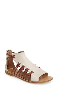 Koolaburra 'Farrah' Gladiator Sandal (Women) | Nordstrom