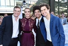 Spoiler Alert:<em> Paper Towns</em>'s Author John Green Talks Movie and Book Differences