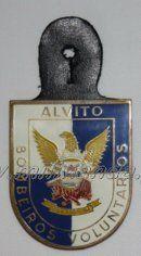 B. V. ALVITO