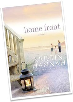 Great author - Kristin Hannah