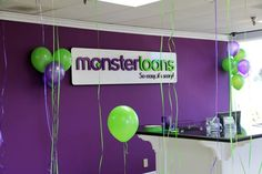 Monster Loans team set ourselves apart from the rest… Meet our Monster Loans team. Learn more about us at www.monsterloans.com