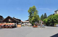 Village Haute-Savoie : visite et tourisme pour vacances en Haute-Savoie - Séjour famille Haute-Savoie - Samoëns