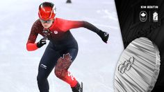 Boutin wins silver for third medal of PyeongChang Short track speed skater Kim Boutin has become Canada's first triple medallist of PyeongChang winning silver in the on Thursday night. 2018 Winter Olympic Games, 2018 Winter Olympics, Winter Games, Boutin, Canada, Sports News, Skate, Skiing, Third