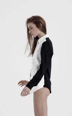 Half TYVEK shirt $230