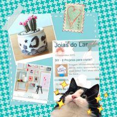 joiasdolar.blogspot.com.br #decor #inspiração #inspiration #inspiración #ideas #ideias #joiasdolar #instagram #samyssdf
