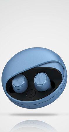 (11) あああ采集到In-ear Earbud(481图)_花瓣 | products i love | Pinterest