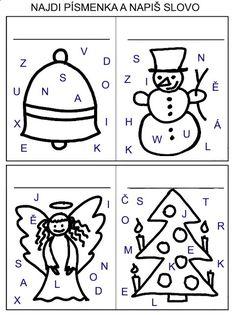 Pro Šíšu: Období JARO Alphabet, Language, Snoopy, Comics, Fictional Characters, Kultura, Activities, Vision Therapy, Dots