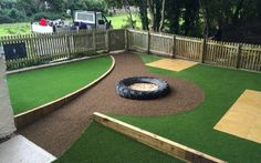Gallery ⋆ Cornwall Artificial Lawns