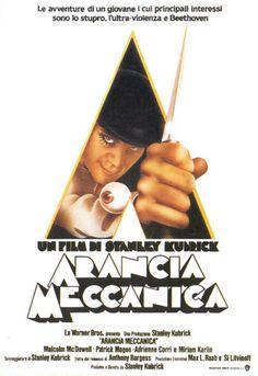 Cinema e teatro: Kubrick Cinema Movies, Cult Movies, Film Cult, Cinema Cinema, Best Horror Movies, Great Movies, We Movie, Film Movie, Cinema Posters