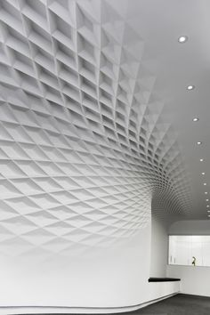 . Wall Ceiling Transition