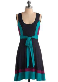 All is Fair Dress, #ModCloth