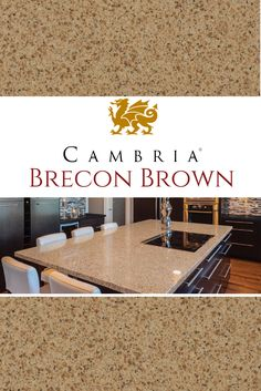 berwyn by cambria is perfect for a kitchen quartz countertop