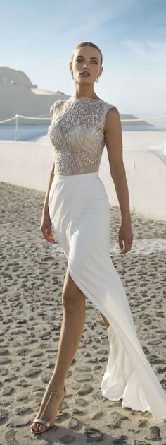 Julie Vino 2016 - Santorini Collection