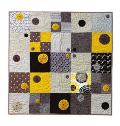 Additional Images of Quilting the New Classics by Michele Muska - ConnectingThreads.com