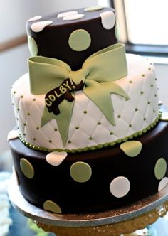 Anna Cakes | Party Cakes