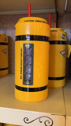 Disney Cups, Cute Water Bottles, Cool Gadgets To Buy, Cute Cups, Monsters Inc, Mug Cup, Cool Gifts, Pixar, Disneyland