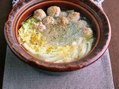 鶏だんご鍋レシピ 講師は高城 順子さん|使える料理レシピ集 みんなのきょうの料理 NHKエデュケーショナル