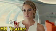 *Die Bestimmung 3 - Allegiant* HD Trailer German / Deutsch | Kinostart: ...