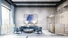 The Charles by David Collins Studio