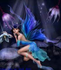 Fantasy & Sci fi art by Meilin Wong Mythological Creatures, Mythical Creatures, Fairy Wallpaper, Elves And Fairies, Dark Fairies, Fantasy Fairies, Elves Fantasy, Fairy Pictures, Unicorns And Mermaids