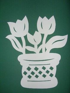 FENSTERBILD FRÜHLING TONKARTON Tulpen vanille 27 cm - EUR 1,50 | PicClick DE Birthday Chart Classroom, Birthday Charts, Scroll Saw Patterns, Paper Cutting, Clip Art, Jar, Spring, Crafts, Quilling