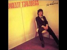 Johnny Thunders - You Can't Put Your Arms Around a Memory  M