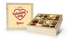 Happy Valentines Day, Container, Food, Essen, Meals, Yemek, Eten