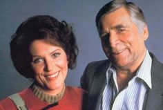 "Majel and Gene Roddenberry.  Roddenberry's wife Majel was the Star Trek Computer voice.   Majel Barrett Roddenberry. The actress, widow of Star Trek creator Gene Roddenberry, played Nurse Christine Chapel in the original ""Star Trek,"" and Lwaxana Troi (free-spirited mother of Counselor Deanna Troi) in Star Trek: The Next Generation."