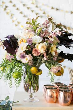 10 Floral Arranging Tips from a Pro