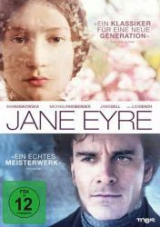 The best version of Jane Eyre I will probably ever see. Ever.