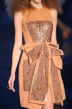 fashion-ocd:  Sonia Rykiel Spring 2009 Details