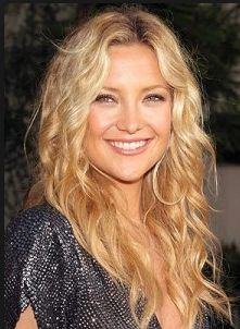 #permanente #cheveux longs blonds #hair