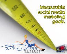 Blue Dress™ Marketing has taken the Social Media Internet Marketing bull by the horns. www.bluedress.me