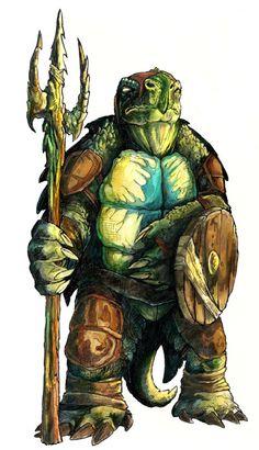 tumblr_inline_mi5mvf1xGj1qz4rgp.jpg (400×696) #turtle