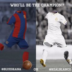 www.supporters.pro #bluegrana #realblanco #fcbfans #barcafans #barcelonafans #rmcffans #rmfans #realmadridfans