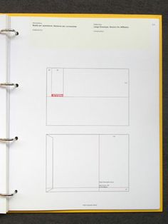 Pirelli Corporate Identity  デザイン:Pierluigi Cerri