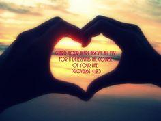 heart for God!