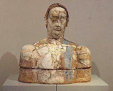 Gertraud Möhwald: Skulpturen und Zeichnungen (2003)