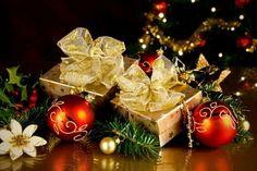 Regalos navideños, ideas para envolverlos