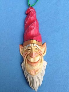 1000+ images about elves on Pinterest | Gnomes, Woodcarving and ...