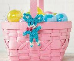 Rainbow Loom® Bunny Charm