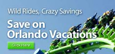 OrlandoHotelDealz.com provides discount Orlando area getaway package deals as well as Orlando Beach Vacation Package specials!