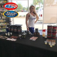By @hopesmallwonder via @RepostWhiz app: Come see me!  Today @vitaminshoppe Altamonte Springs FL.  10:30am-1:30pm  @apsnutrition & @alr_industries goodies will be available  275 E. Altamonte Dr Orlando FL 32701 #trainstrong #demo #aps #alr #alri #alrindustries #demoday #free #vitaminshoppe #humapro #livefit (#RepostWhiz app) by jonnygetright