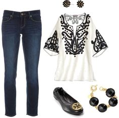 """""""Untitled #1723"""" by drewr on Polyvore"""