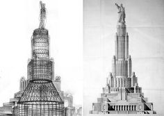 Dark Roasted Blend: Totalitarian Architecture of the Soviet Union